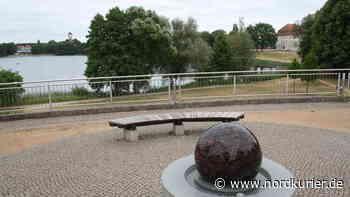 Drogenfund am Glambecker See in Neustrelitz? - Nordkurier