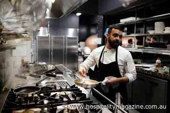400 Gradi opens three-concept venue in Mornington - Australian Hospitality Magazine