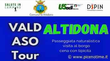 Unione Sportiva Acli, il 21 Luglio ad Altidona terzo appuntamento con ''Valdaso tour'' - picenotime