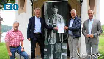 Olpe: 54.000 Euro für Renovierung der Hitze-Kapelle - WP News