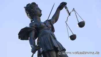 Naumburg: Tod eines Einjährigen - Ex-Freund der Mutter streitet Tat ab - Volksstimme