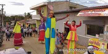Tacuba reorienta fondos de fiestas patronales - La Prensa Grafica