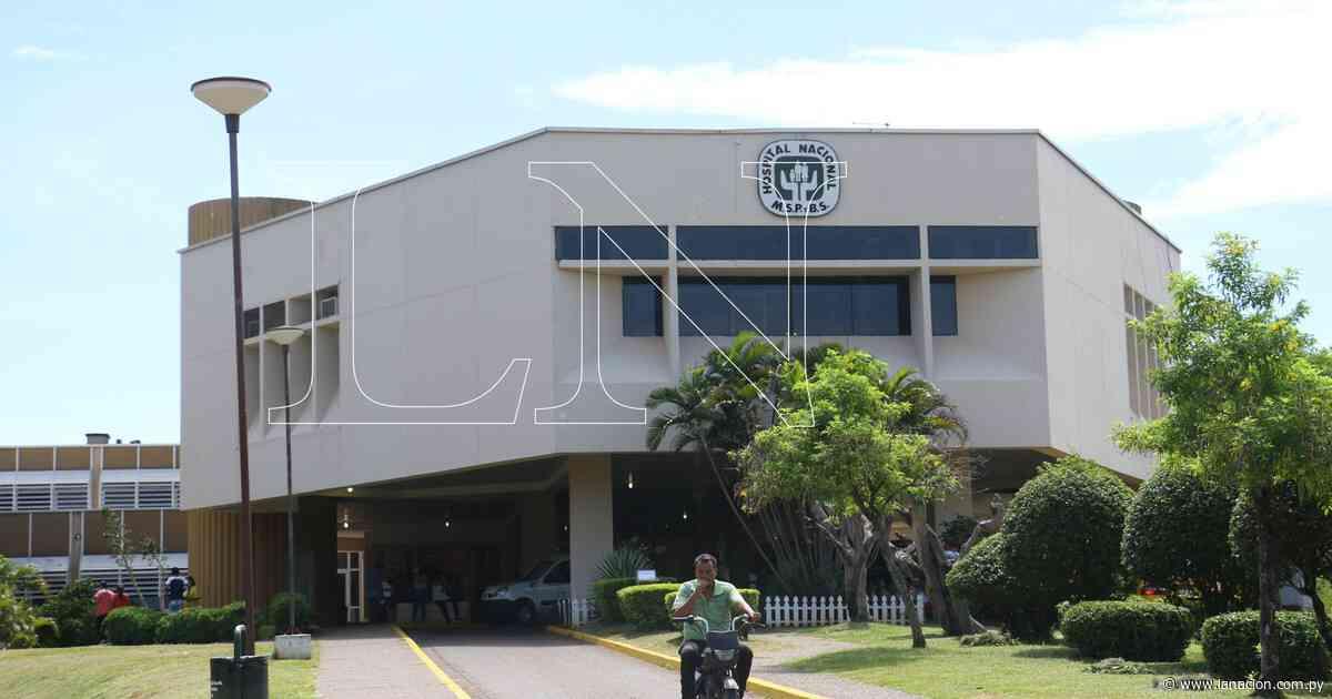 Disminuye cantidad de internados en el Hospital de Itauguá, pero UTI sigue llena - La Nación