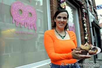 """Doina (36) opent bakkerij met suikervrije donuts en gebakjes: """"Zelfs uit Frankrijk is er al veel interesse""""<BR />"""