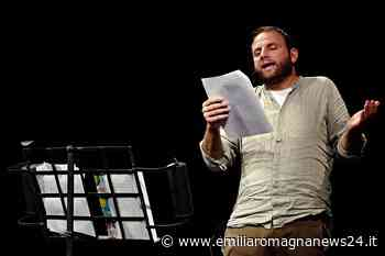Francesco Gobbi il 15 luglio a Serra di Mercato Saraceno - Emilia Romagna News 24