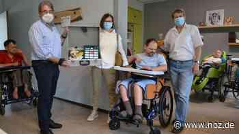 Neue Hilfsmittel für Bewohner im St.-Maria-Elisabeth-Haus in Bad Laer - noz.de - Neue Osnabrücker Zeitung