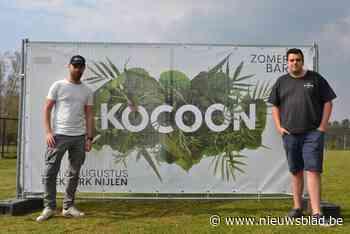 Zomerbar Kocoon start programma met Naale Jaarmet (Nijlen) - Het Nieuwsblad