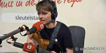 Leidse singer-songwriter Melle komt met nieuwe single - Sleutelstad