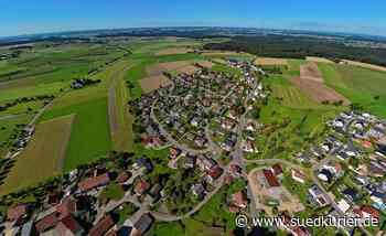 Jetzt gilt in den Ortsdurchfahrten von Liggersdorf und Mindersdorf Tempo 30 ... | SÜDKURIER Online - SÜDKURIER Online