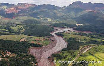 Brumadinho: Vale distribui volume de água dez vezes menor que mínimo necessário para atingidos - Brasil de Fato