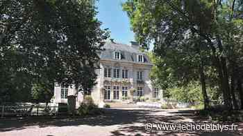 Nieppe: les animations d'étéau parc du Château - L'Écho de la Lys