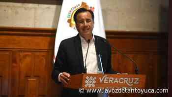 16/07/2021 En agosto, regreso a clases en Veracruz - La Voz De Tantoyuca