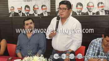 Hacen llamado a participar en la consulta popular, en Tantoyuca - La Voz De Tantoyuca