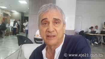 Iván Marulanda escucha a la gente en Pereira - Eje21