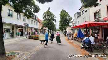 BGLand24-Recherche: Gibt es eigentlich gemeinsame Aktionen in Salzburg? - bgland24.de