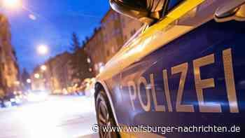 Zwei Verletzte nach Autounfall in Liebenburg - Wolfsburger Nachrichten