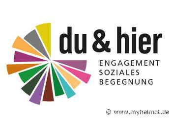 """Engagement – Soziales - Begegnung: Start der Begegnungsstätte """"du & hier"""" im Kollerhof - Gersthofen - myheimat.de"""