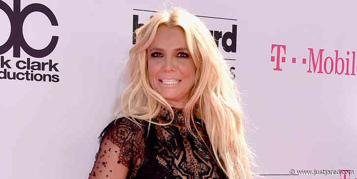 Britney Spears Calls Out People Who Are Suddenly There For Her Now, When They Weren't There For Her At The Beginning Of Her Conservatorship