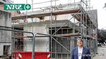 Caritas baut neue Tagespflege in Hamminkeln - NRZ