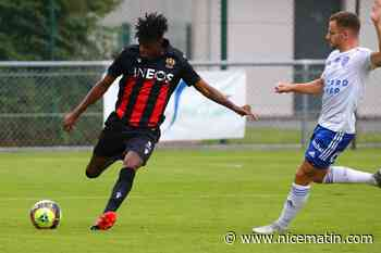 L'OGC Nice s'incline face à Bastia en amical (0-1) - Nice-Matin