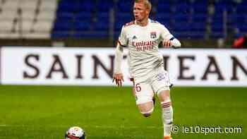 Mercato - Officiel : L'OGC Nice récupère une pépite de l'OL ! - Le 10 Sport