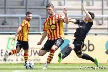 Oefenduel KV Mechelen - Westerlo verplaatst en 400 supporter... - Gazet van Antwerpen Mobile - Gazet van Antwerpen