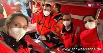 Flutkatastrophe: Retter aus dem Kreis Sigmaringen helfen im Rheinland - Schwäbische