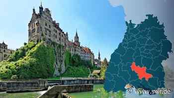 Bundestagswahl 2021 BW: Wahlkreis Zollernalb-Sigmaringen (WK 295) - SWR