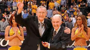 ABA co-founder Dennis Murphy dies at 94 - NBA.com