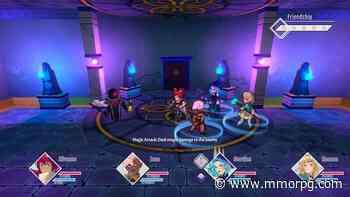 Ignis Universia: Awakening of the Erudite Empress is a Visual Novel JRPG Hybrid Currently on Kickstarter - MMORPG.com