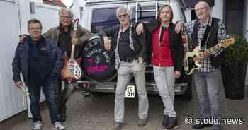 "Die Band ""The Joker"" rockt im Herrenhaus Stockelsdorf - Stodo News"