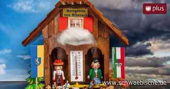 Schützenkalender mit humorvollem Seitenhieb Richtung Laupheim - Schwäbische