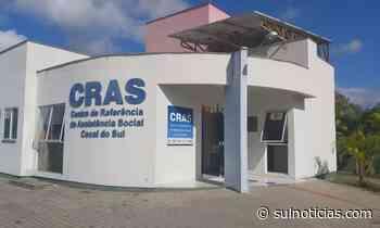 Assistência Social de Cocal do Sul promove arraiá para as famílias - Portal Sul Notícias
