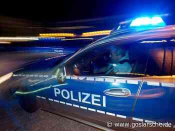Überwachungskamera und Sitzbank in Seesen gestohlen - GZ live Seesen - Goslarsche Zeitung