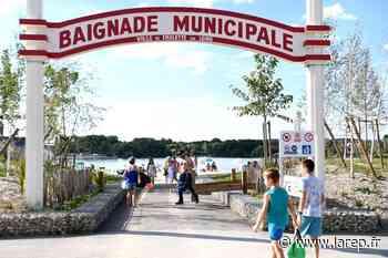 Pour la jeunesse, un été de sports dans le Montargois - La République du Centre