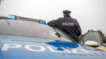 Siebenjähriges Mädchen bei Unfall in Wildeshausen leicht verletzt - WESER-KURIER - WESER-KURIER