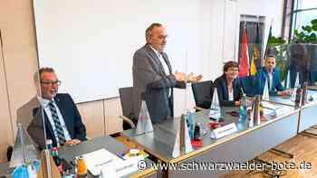 Belange der Kommunen im Blick - Bundestagswahl: SPD-Spitze besucht Wildberg - Schwarzwälder Bote