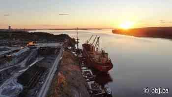 Doornekamp Lines capitalizing on 'underutilized' marine corridor with Picton-Halifax shipping line - Ottawa Business Journal