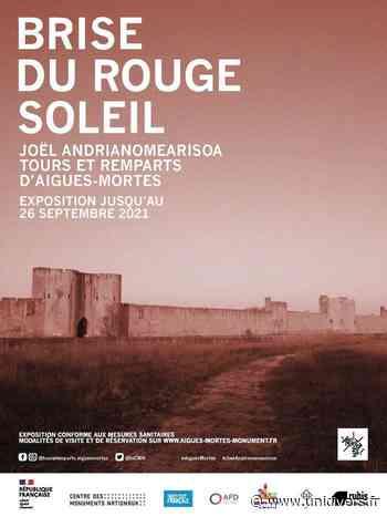 Visite libre et exposition Tours et remparts samedi 18 septembre 2021 - Unidivers