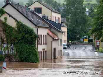Hochwasser: Diese Versicherung deckt die Schäden - Freie Presse
