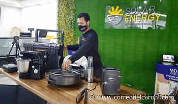 Solar Energy promueve en Ciudad Guayana uso de la energía solar ante la crisis eléctrica - Correo del Caroní - Correo del Caroní