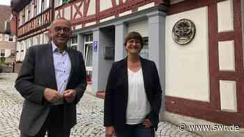 SPD-Spitze diskutiert in Wildberg über kommunale Finanzen - SWR
