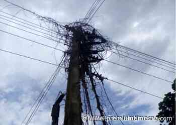 Port Harcourt DisCo warns telecom companies against illegal connection - Premium Times
