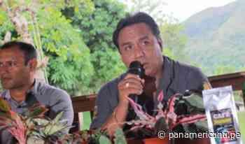 Detienen a alcalde de Satipo y asesor por caso de presunta organización criminal - Panamericana Televisión