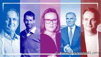 Nach der Pandemie: Was Manager und Unternehmer erfolgreich macht - Handelsblatt