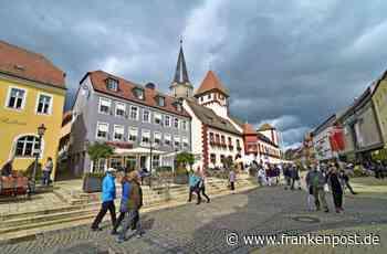 Bayerischer Sonderfonds - Eine Million Euro für Marktredwitz - Frankenpost