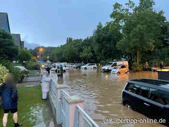 Nach dem Hochwasser: Verein koordiniert ehrenamtliche Hilfe - Erkrath - Super Tipp