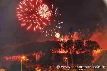 Plus de feu d'artifice à Vernouillet, une fête nationale presque normale à Dreux - Echo Républicain