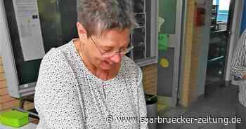 Schulleiterin Petra Brenner-Wolff der Gemeinschaftsschule Marpingen in Ruhestand - Saarbrücker Zeitung