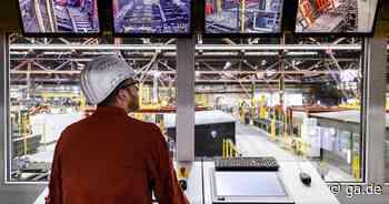 Stahlverarbeiter Mannstaedt: Wie ein Stahlunternehmen in Troisdorf durch die Corona-Krise kommt - General-Anzeiger Bonn
